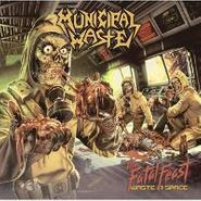 Municipal Waste, The Fatal Feast (Waste In Space) [Deluxe Edition] (CD)