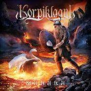 Korpiklaani, Manala (CD)