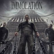 Immolation, Kingdom Of Conspiracy (LP)