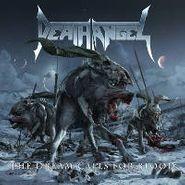 Death Angel, The Dream Calls For Blood Vinyl (LP)