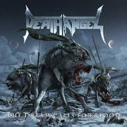 Death Angel, The Dream Calls For Blood [Deluxe Edition] (CD)