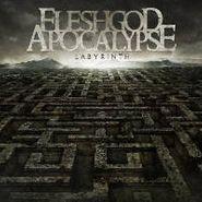 Fleshgod Apocalypse, Labyrinth (CD)