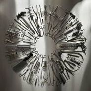 Carcass, Surgical Steel [Decibel Tour Edition Picture Disc] (LP)