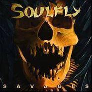 Soulfly, Savages [Digipak] (CD)