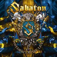 Sabaton, Swedish Empire Live (CD)