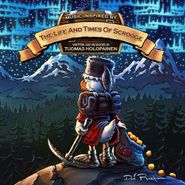 Tuomas Holopainen, The Life & Times Of Scrooge (CD)