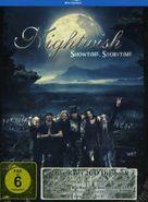 Nightwish, Showtime Storytime (CD)