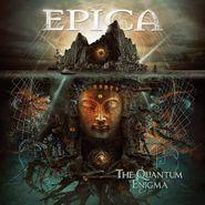 Epica, The Quantum Enigma (CD)