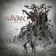 Mayan, Antagonise (CD)