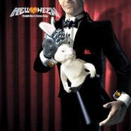 Helloween, Rabbit Don't Come Easy [Special Edition] (CD)