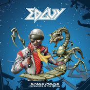 Edguy, Space Police - Defenders Of The Crown (CD)