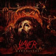 Slayer, Repentless Box Set (LP)