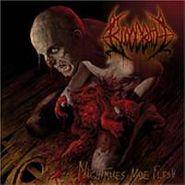 Bloodbath, Nightmares Made Flesh (CD)