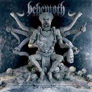 Behemoth, Apostasy (CD)