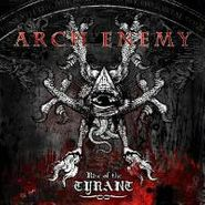 Arch Enemy, Rise Of The Tyrant (CD)
