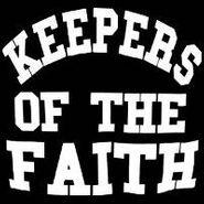 Terror, Keepers Of The Faith (CD)