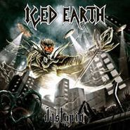 Iced Earth, Dystopia (LP)