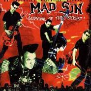 Mad Sin, Survival Of The Sickest (CD)