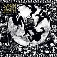 Napalm Death, Utilitarian (CD)