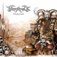 Finntroll, Blodsvept (CD)