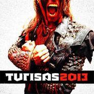 Turisas, Turisas 2013 (CD)