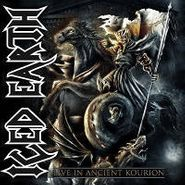Iced Earth, Live In Ancient Kourion (delux (CD)