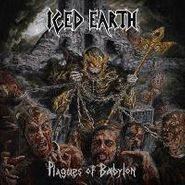 Iced Earth, Plagues Of Babylon (LP)