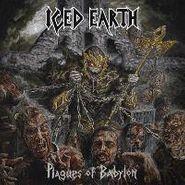 Iced Earth, Plagues Of Babylon (CD)
