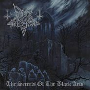 Dark Funeral, The Secrets Of The Black Arts (CD)