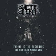 Suicide Silence, Ending Is The Beginning-The Mitch Lucker Memorial Show (CD)