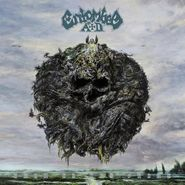 Entombed, Back To The Front (LP)