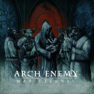Arch Enemy, War Eternal (CD)