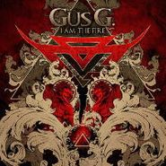 Gus G., I Am The Fire (CD)