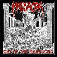 Massacra, Day Of The Massacra (LP)