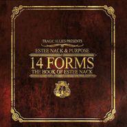 Estee Nack, 14 Forms: Book Of Estee Nack (CD)