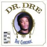 dr. dre the chronic lp