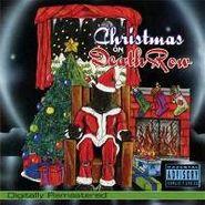 Various Artists, Christmas On Death Row (CD)