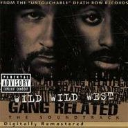 Various Artists, Gang Related [OST] (CD)