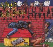 Snoop Doggy Dogg, Doggystyle (CD)