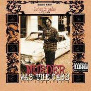 Various Artists, Murder Was The Case [OST] (CD)