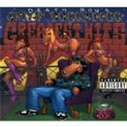 Snoop Doggy Dogg, Death Row's Snoop Doggy Dogg Greatest Hits (CD)