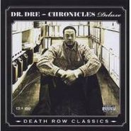 Dr. Dre, Chronicles: Death Row Classics [Deluxe] (CD)