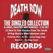 Various Artists, Death Row Singles Collection (CD)
