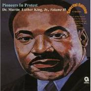 Martin Luther King, Jr., Pioneers In Protest (CD)
