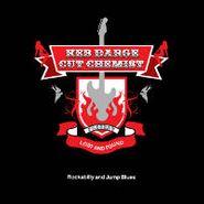 Keb Darge, Keb Darge & Cut Chemist Presen (LP)
