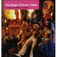 Various Artists, Kings Of Drum & Bass (LP)