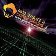 Louie Vega, Mad Styles & Crazy Visions 2 C (CD)