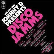 """Johnny """"D"""" DeMairo, Vol. 1-Johnny D Presents Disco Jamms (CD)"""