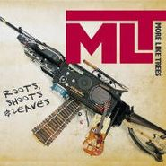 More Like Trees, Roots, Shoots & Leaves (CD)