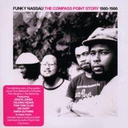 Various Artists, Funky Nassau: Compass Point (CD)